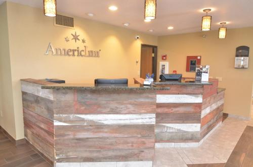 AmericInn Mount Pleasant