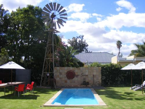Karoo Sun Guesthouse Photo