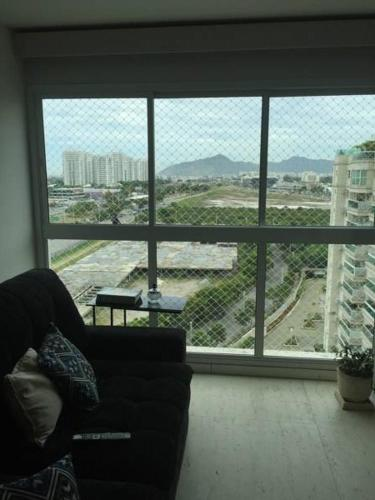 Luxury Top Floor Barra da Tijuca Photo