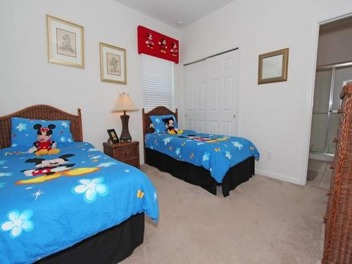 Villa 2713 Manesty Lane Windsor Hills Photo