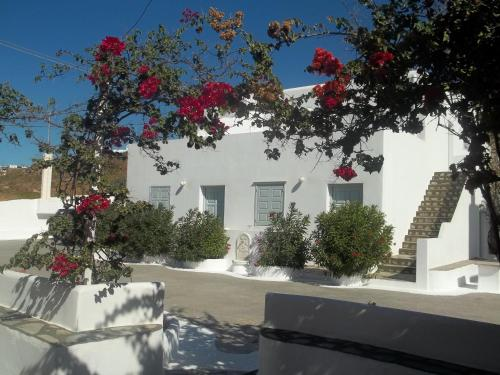 Karavas Apartments - Megali Ammos Greece