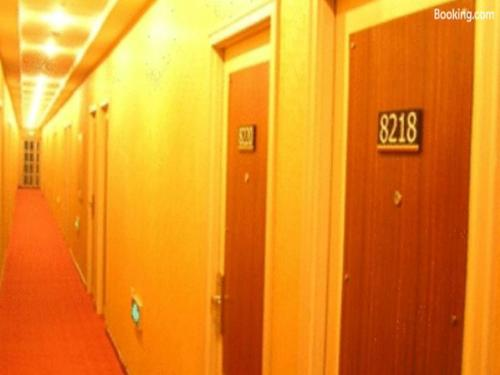 Super 8 Hotel Beijing Dong Si photo 21
