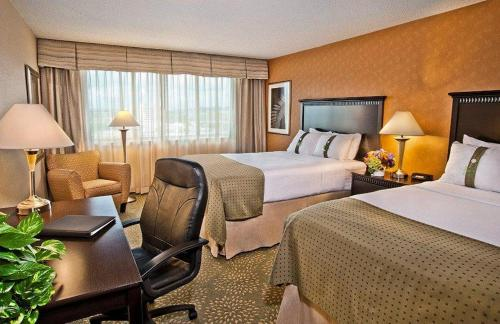 Holiday Inn Alexandria Southwest-Eisenhower Avenue