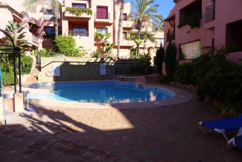 Hotel Apartment Marbella