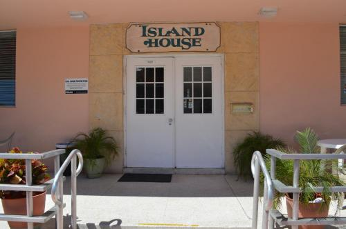 Island House South Beach Photo