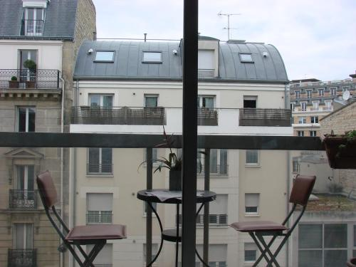 Appartement Rodin - фото 0