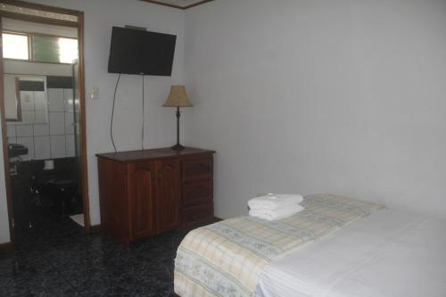 Hotel Reventazon & Guesthouse Photo