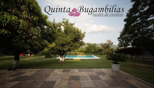 Quinta Bugambilias Photo