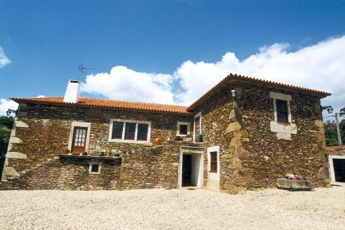 Quinta da Cantareira