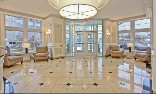Global Luxury Suites at Stamford Town Center - Stamford, CT 06902