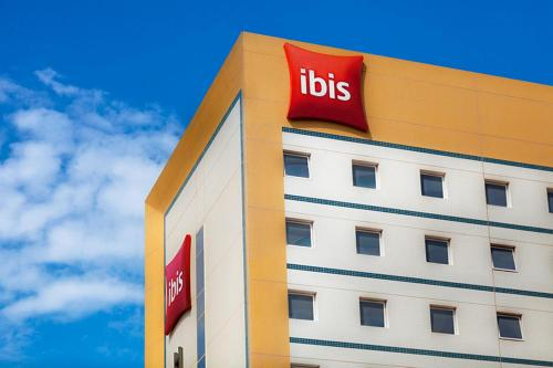 Ibis Macae Photo