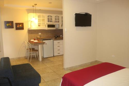 El Patio Suites II Photo