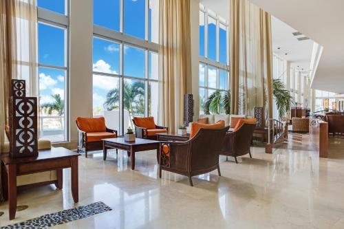 Ocean Front Luxury Suites Sunny Isles Beach Photo