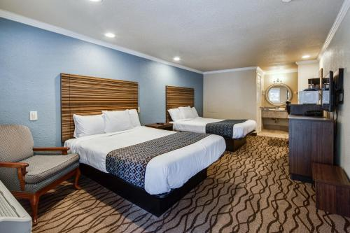 Americas Best Value Inn Richmond Photo