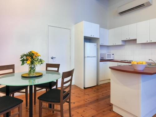 Adina Apartment Hotel Melbourne Flinders Street photo 44