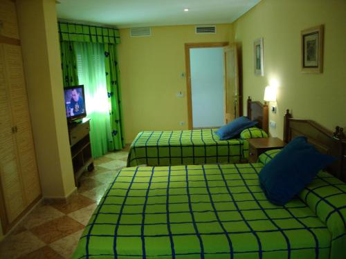 Hostal Lucero Photo