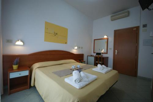 Hotel Villa Caterina Photo