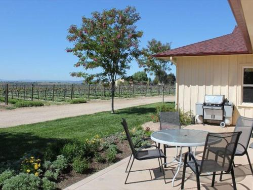 Vina Robles Guest House Photo