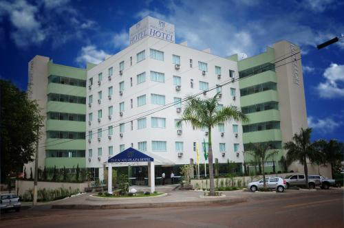 Paracatu Plaza Hotel Photo