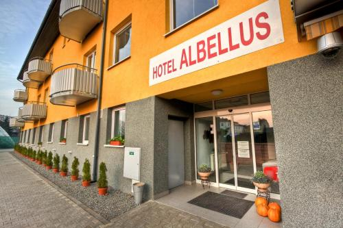 Hotel Albellus