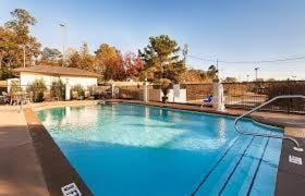 Best Western Andalusia Inn Photo