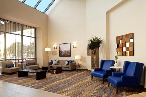 Embassy Suites Los Angeles - International Airport/North photo 24