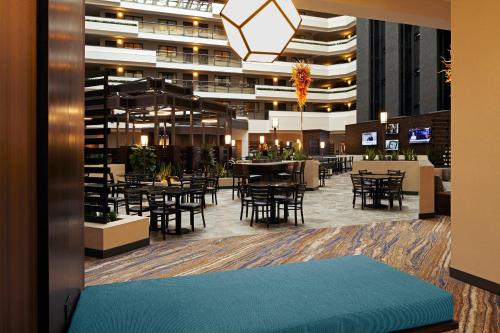 Embassy Suites Los Angeles - International Airport/North photo 12