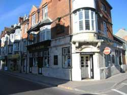 The Sun Inn in Weymouth from £30
