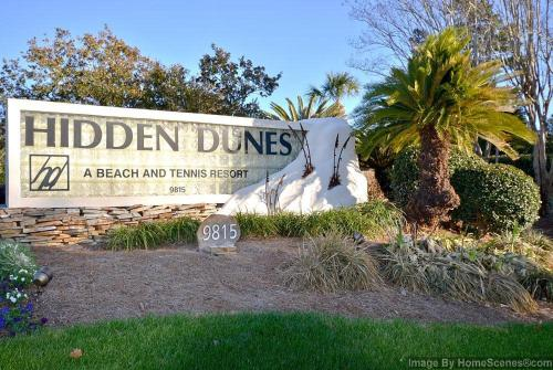 Hidden Dunes 305 Photo