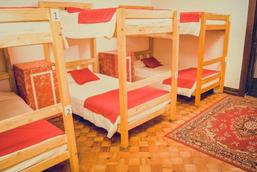 Landay Hostel Photo