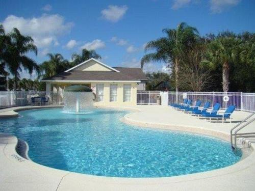 16636 Palms Holiday Home Photo