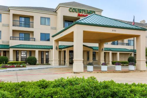 Courtyard by Marriott Lewisville Photo