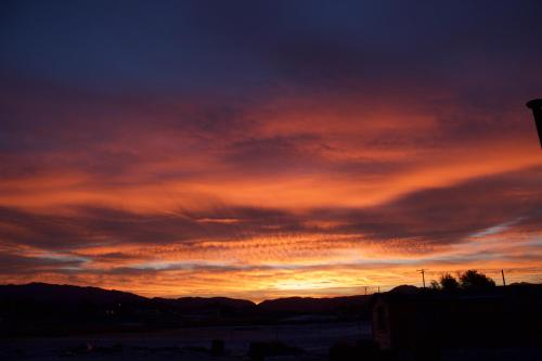 Tecopa Sunrise Photo