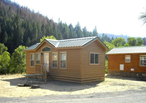 Yosemite Lakes Wheelchair Accessible Cottage 53 Photo