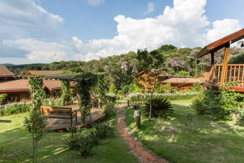 SPaventura Ecolodge Photo