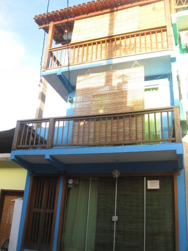 Linda Surf House Apartamentos Photo