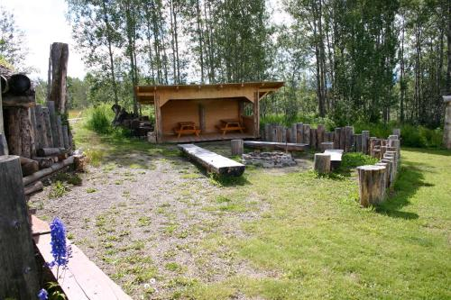 Smithers Driftwood Lodge Photo