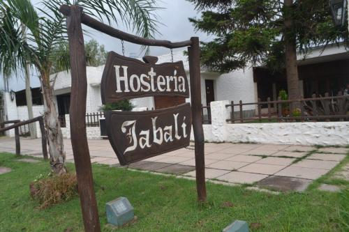 Hosteria Jabali Photo