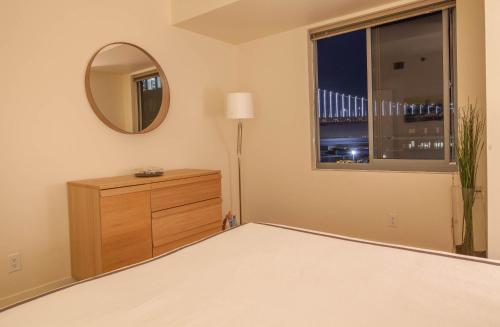 Two Bedroom Apartment with Breathtaking View - San Francisco, CA 94105