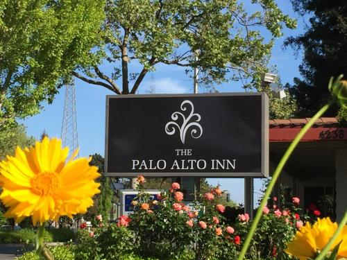 The Palo Alto Inn Photo