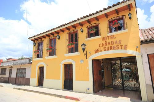 Hotel Cañadas del Sureste Photo