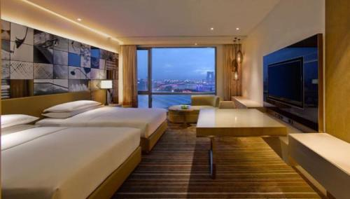 Hyatt Regency Suzhou photo 27