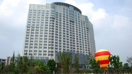 Kempinski Hotel Suzhou photo 38