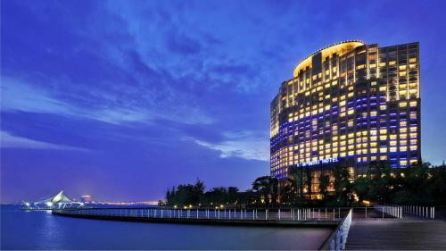 Kempinski Hotel Suzhou photo 40