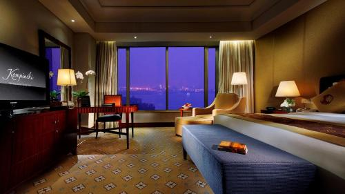 Kempinski Hotel Suzhou photo 42