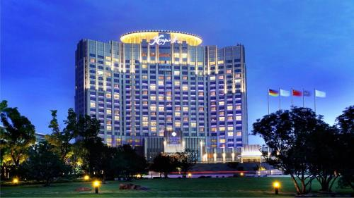 Kempinski Hotel Suzhou photo 43