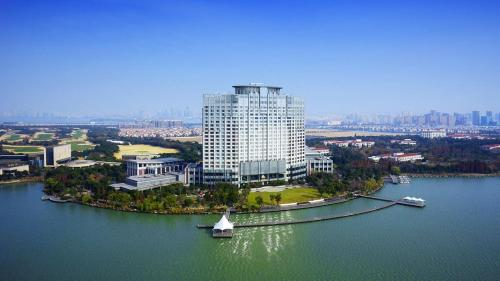 Kempinski Hotel Suzhou photo 44