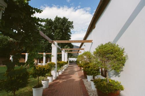 Leipzig Country House & Winery Photo