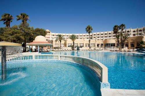 Palace Hammamet Marhaba Photo