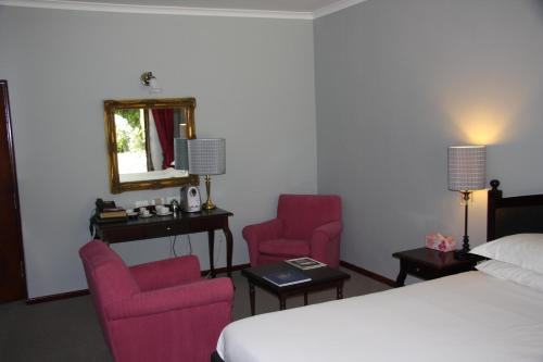 Greenways Manor Guesthouse Photo